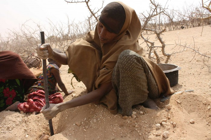 East Africa Drought (2011)