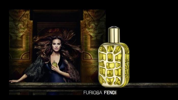 Furiosa by Fendi