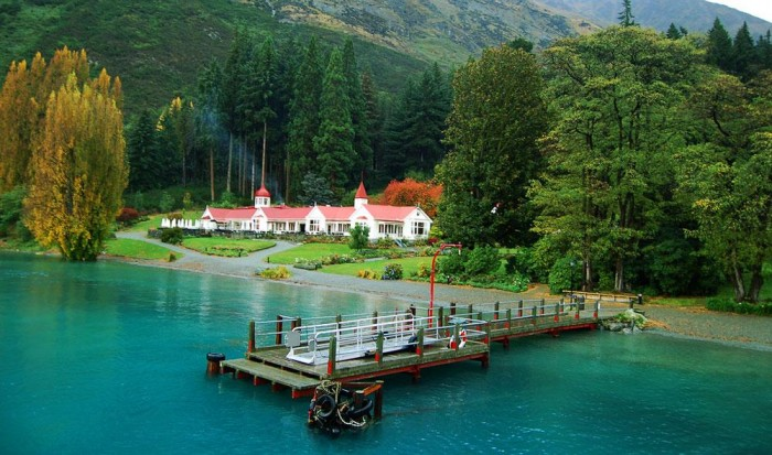 Harbor-at-Walter-Peak-Queenstown-New-Zealand