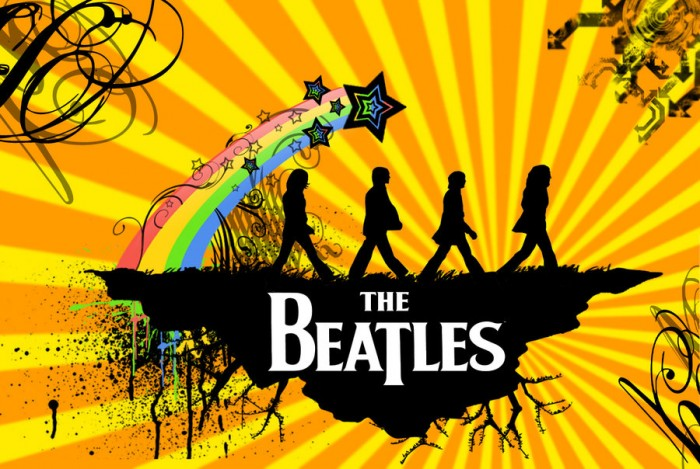 Here Comes the Sun – The Beatles