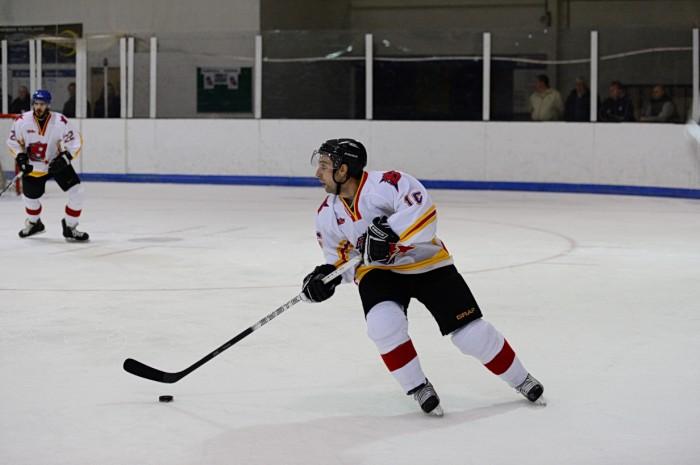 Ice Hockey UK