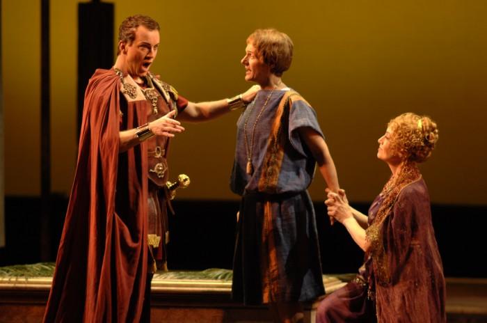 Julius Caesar opera