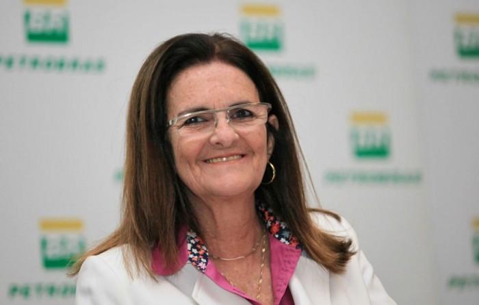 Maria Das Graças Silva Foster