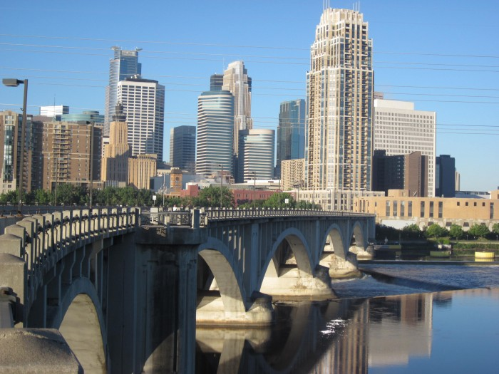 Top 10 best places to live in usa topteny 2015 for Top 10 best places to live in usa
