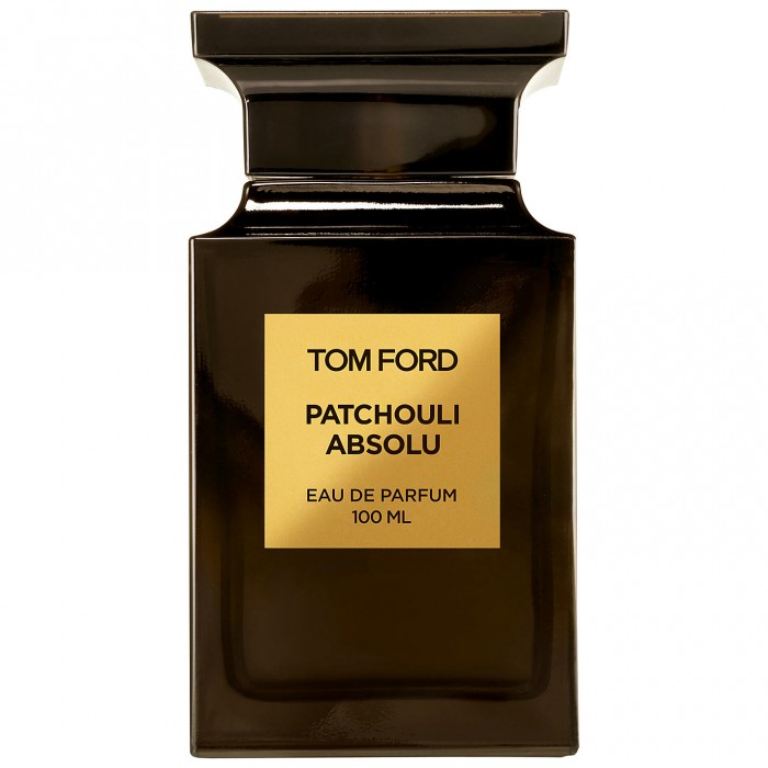 - Patchouli Absolut by Tom Ford