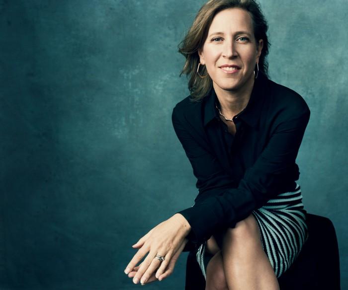 Susan Diane Wojcicki