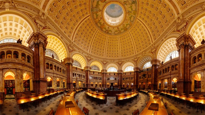Photo of Top 10 Largest Libraries All Over The World