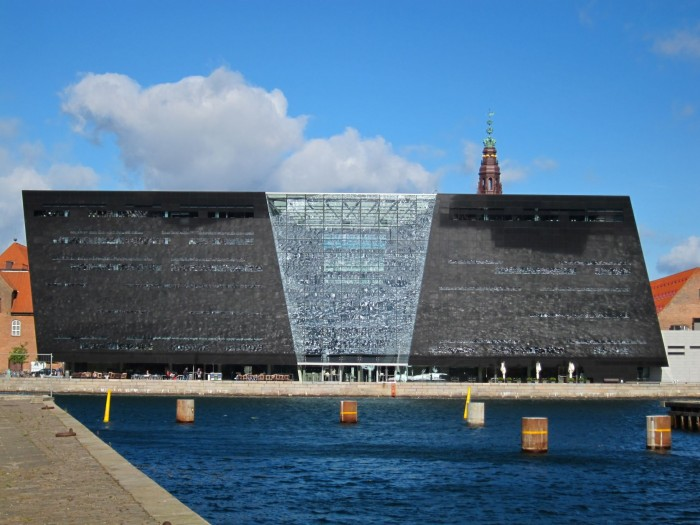 The Royal Library, Denmark