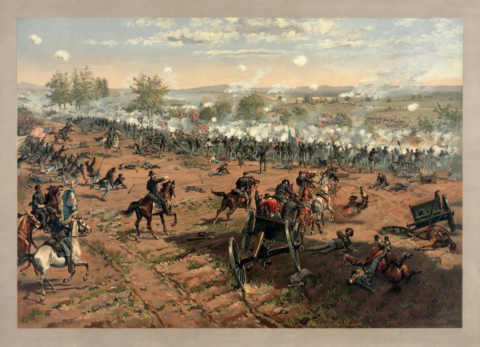 Thure_de_Thulstrup_-_L._Prang_and_Co._-_Battle_of_Gettysburg_-_Restoration_by_Adam_Cuerden