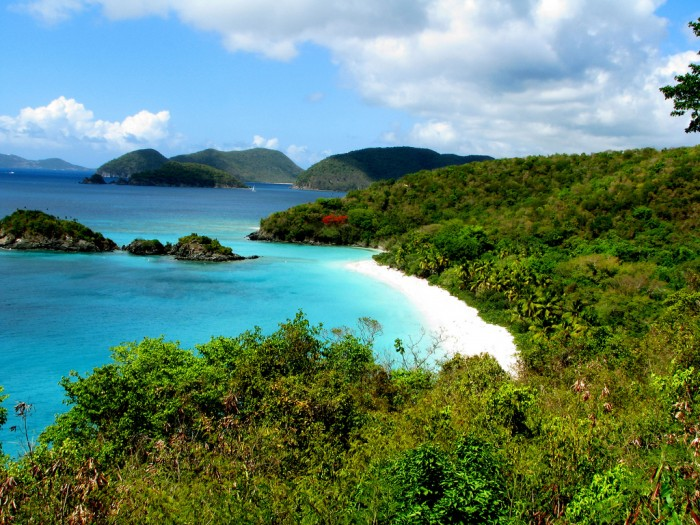 Water-Island