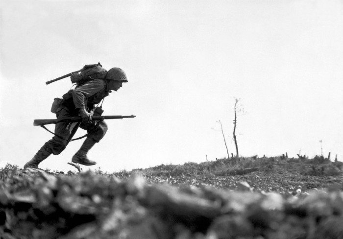 the most crucial battle of the second world war They took place across the globe some lasting days, others months or even years but which of the second world war battles are the most significant here, professor evan mawdsley from the.