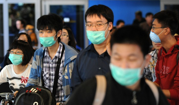 What is the Asian Flu? with pictures - wiseGEEK