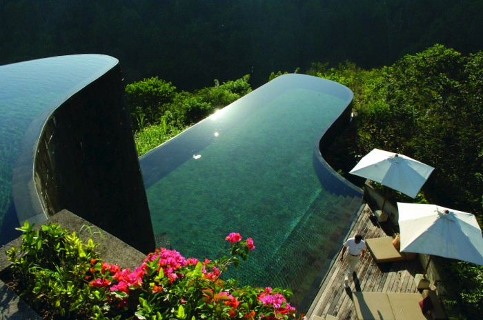 Photo of Top Ten Most Creative Pools in the World