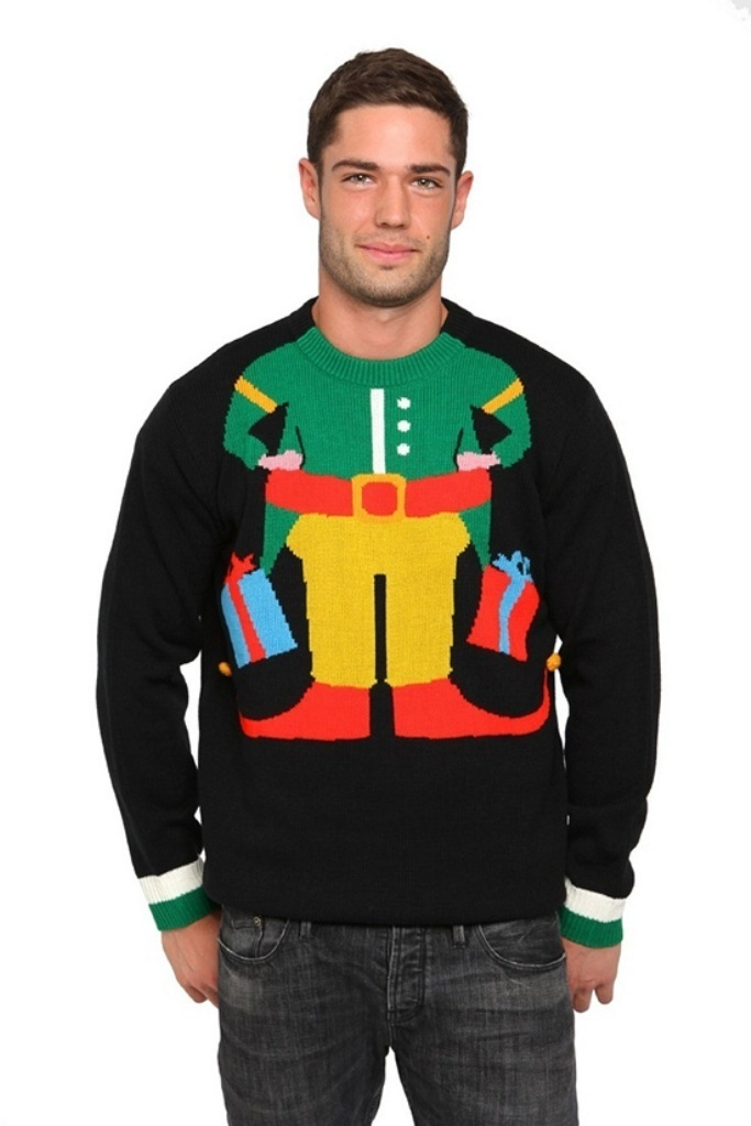 Top 10 ugly christmas sweaters