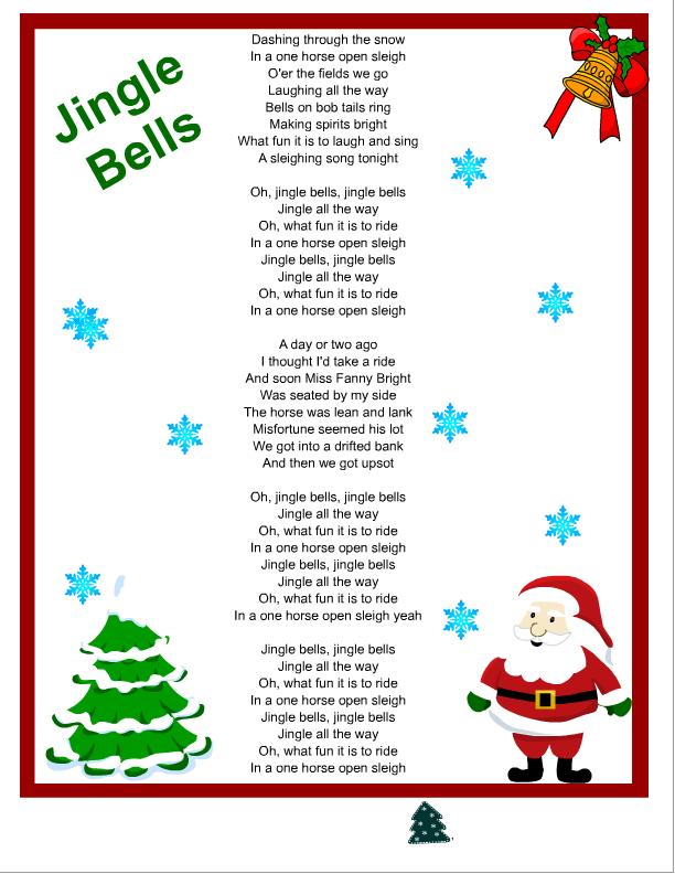 free-printable-jingle-bells-christmas-carol