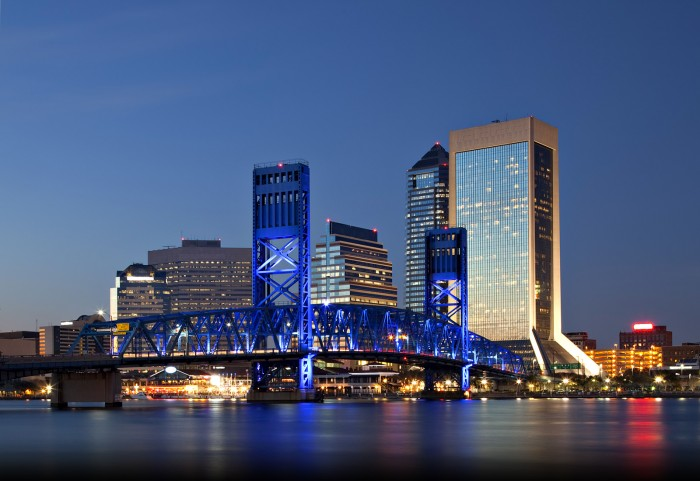 Top 10 best places to live in florida for Best places to live in jacksonville fl
