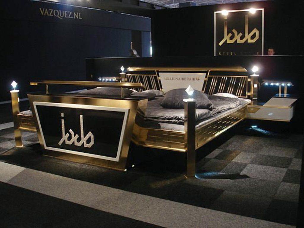 jado-steel-style-gold-tv-bed_5