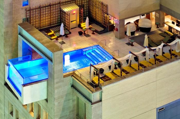 joule-hotel-pool