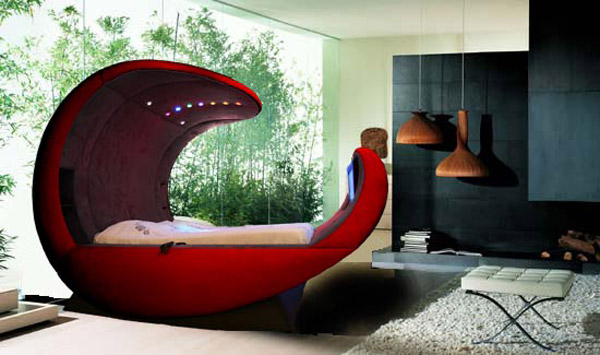 Photo of Top 10 Most Expensive Beds In The world