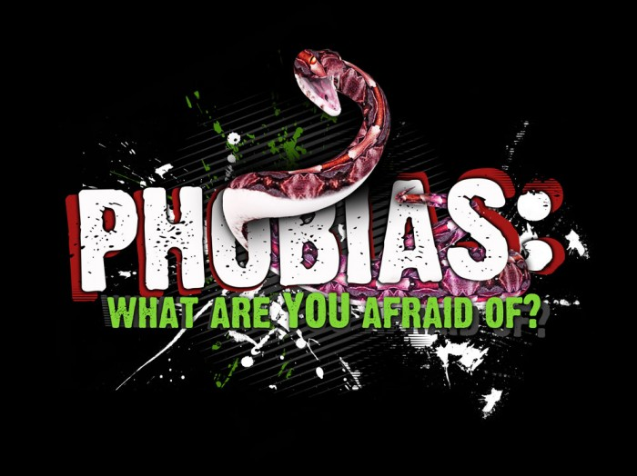 Photo of Top 10 Strangest Phobias Can Affect You