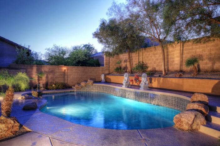 8344 W Bajada Rd Peoria AZ 85383 Pool