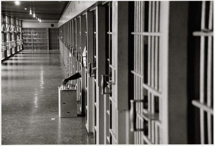 Attica Correctional Facility, New York