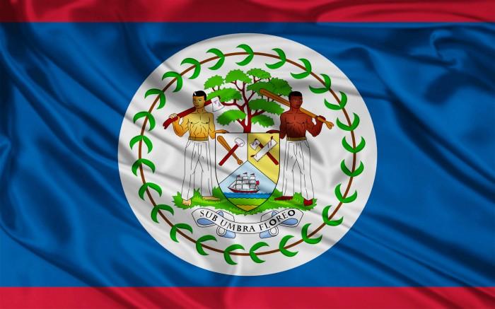 Belize f