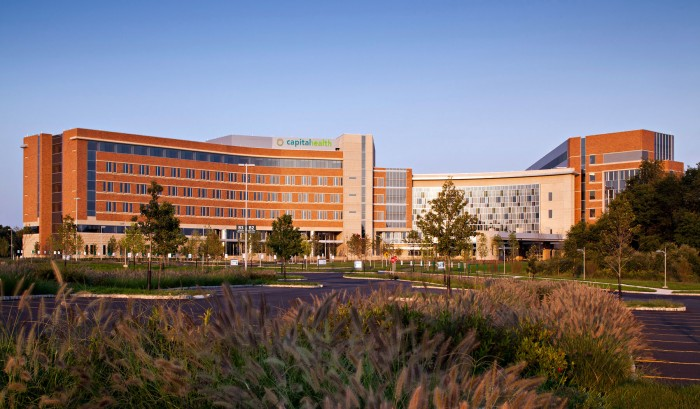 Photo of Top 10 Best Hospitals in New Jersey