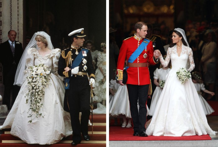 Photo of Top 10 Most Expensive Wedding Parties In The History