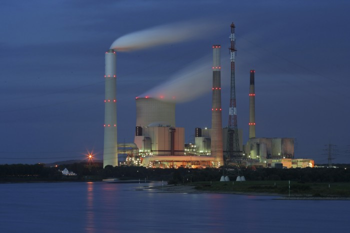 Get rid of environmental toxins
