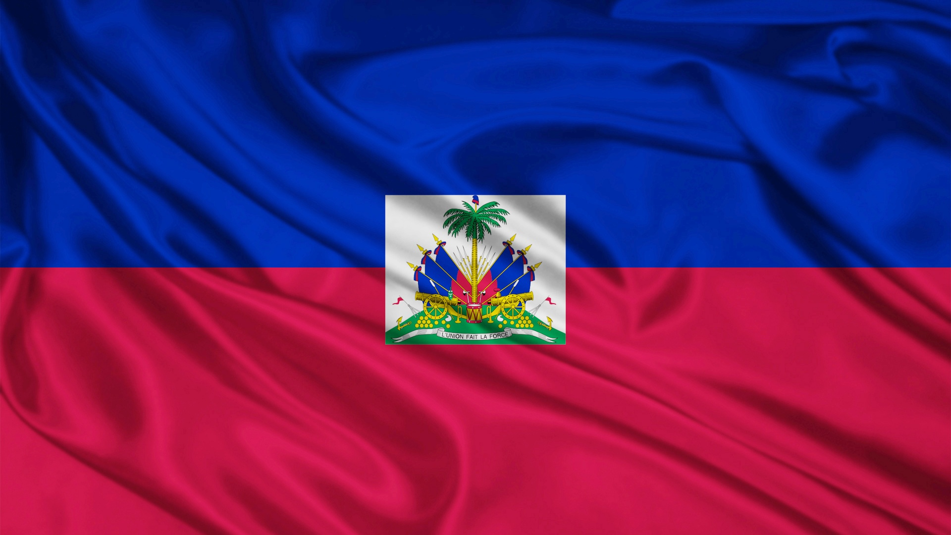 Haiti-Flag-Wallpaper