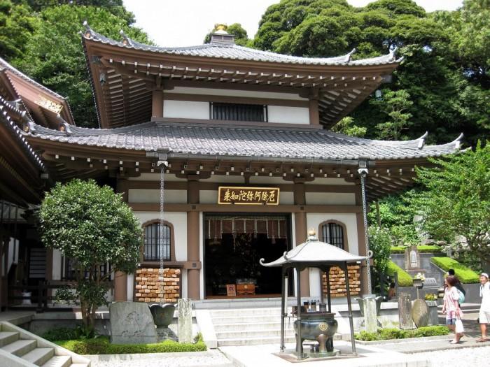 Hase Kannon Temple