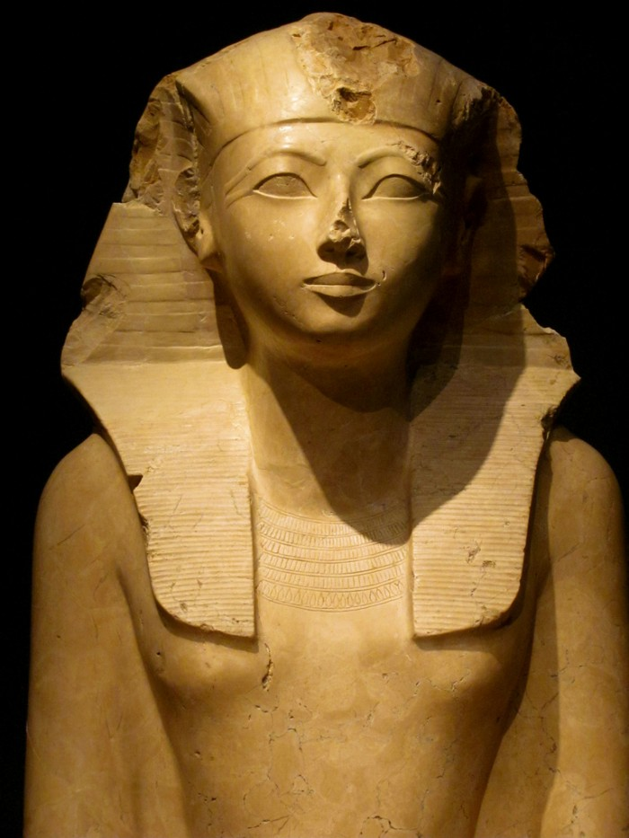 queen hatshepsut first female ruler in all history Queen hatshepsut, pharaoh of egypt hatshepsut was a pharaoh (ruler) have the sort of personal biographical material that we might have for more recent women.