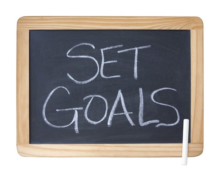 Have goals