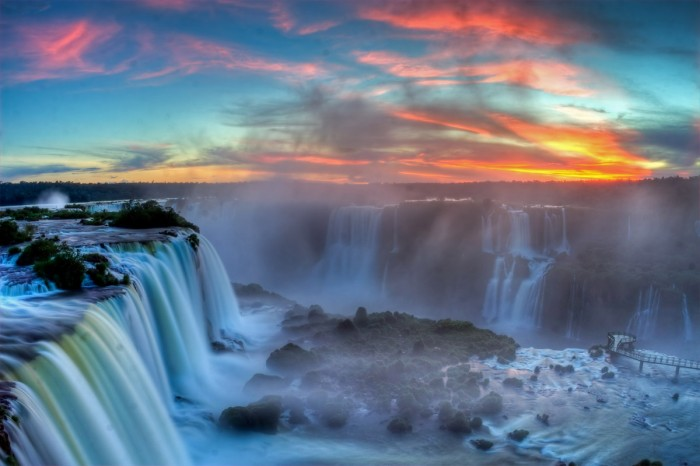 Photo of Top 10 Most Wonderful Waterfalls in The World