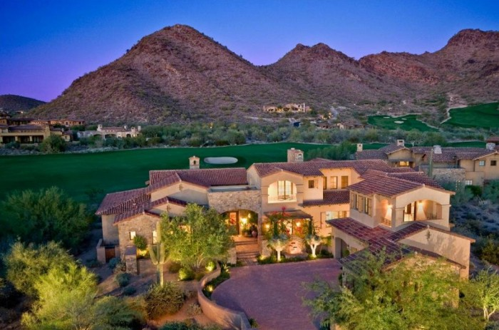 Luxury-Golf-Homes-for-Sale-in-Scottsdale-AZ