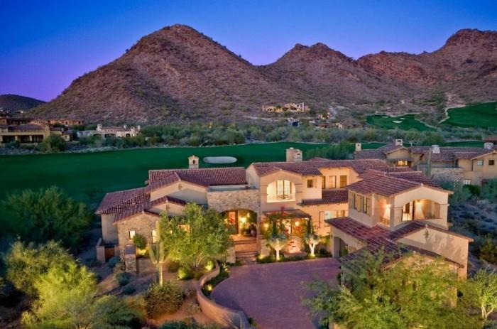 Luxury-Golf-Homes-for-Sale-in-Scottsdale-AZ