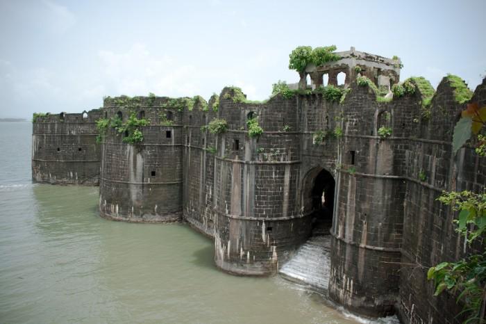 Murud-Janjira, India