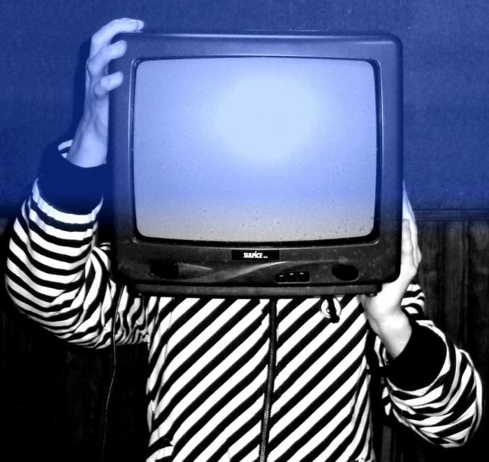 No much Television