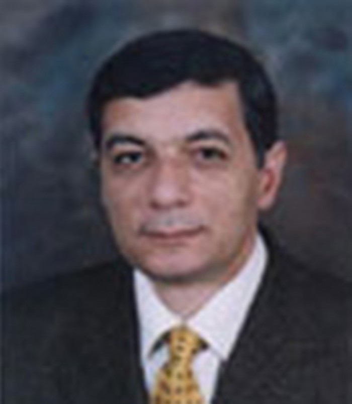 Prof. Dr. Khaled Abouzid