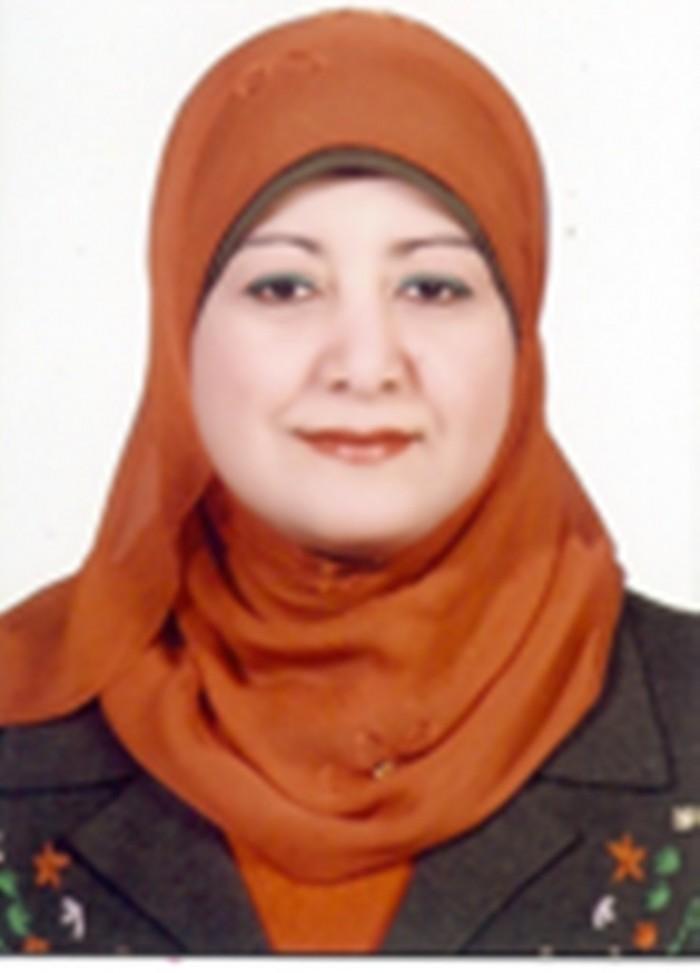 Prof. Dr. Manal Hamed