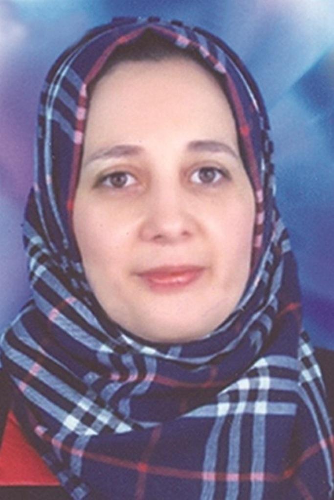 Prof. Dr. Nahed Mahmoud