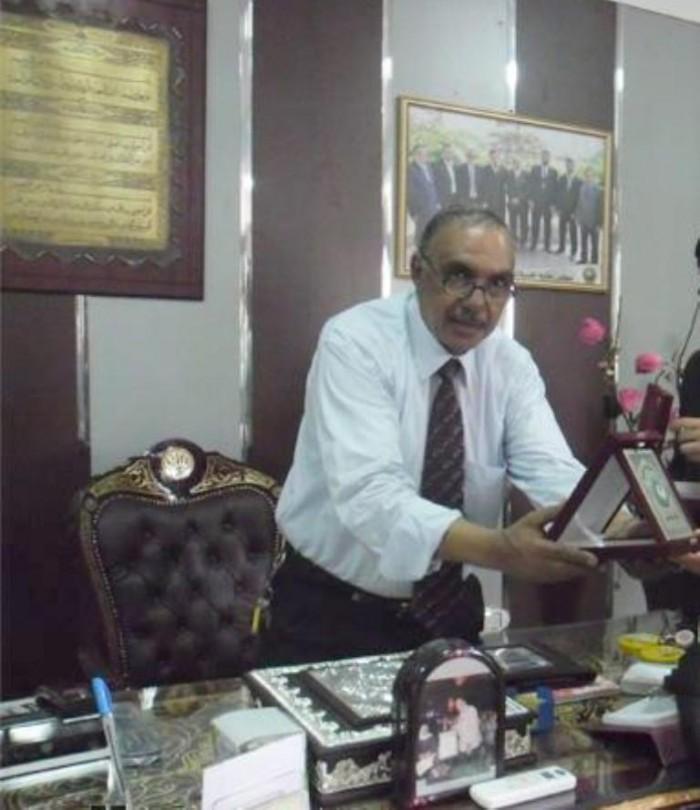 Samir Mursi
