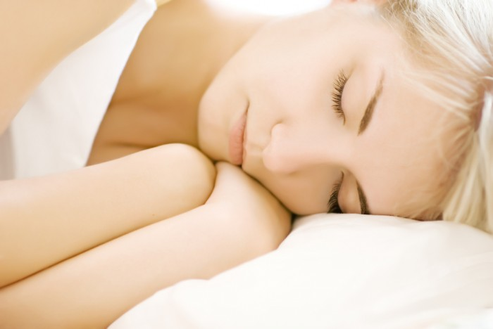 Sleep more deeply