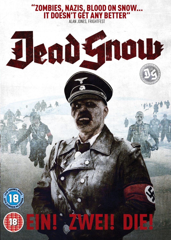 - Snow Dead