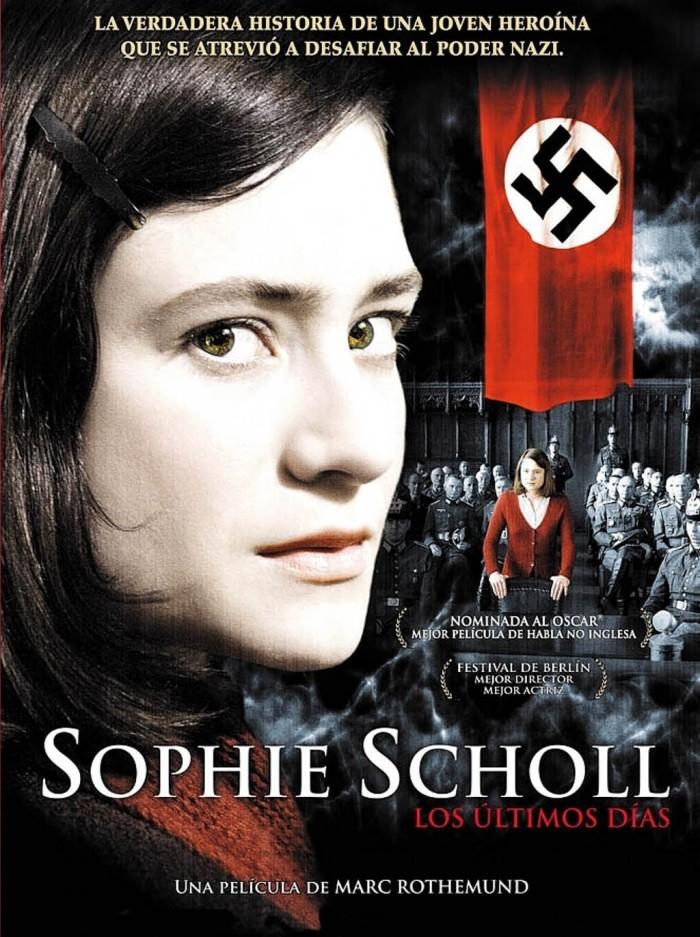 Sophie Scholl (2005)