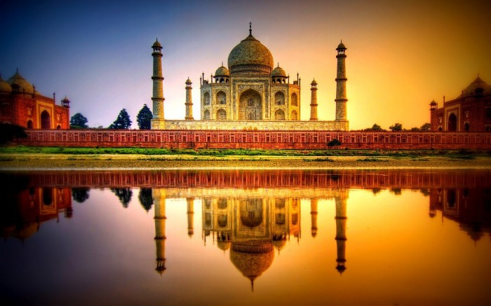 Photo of Top 10 Most Famous Historical Sites in the World