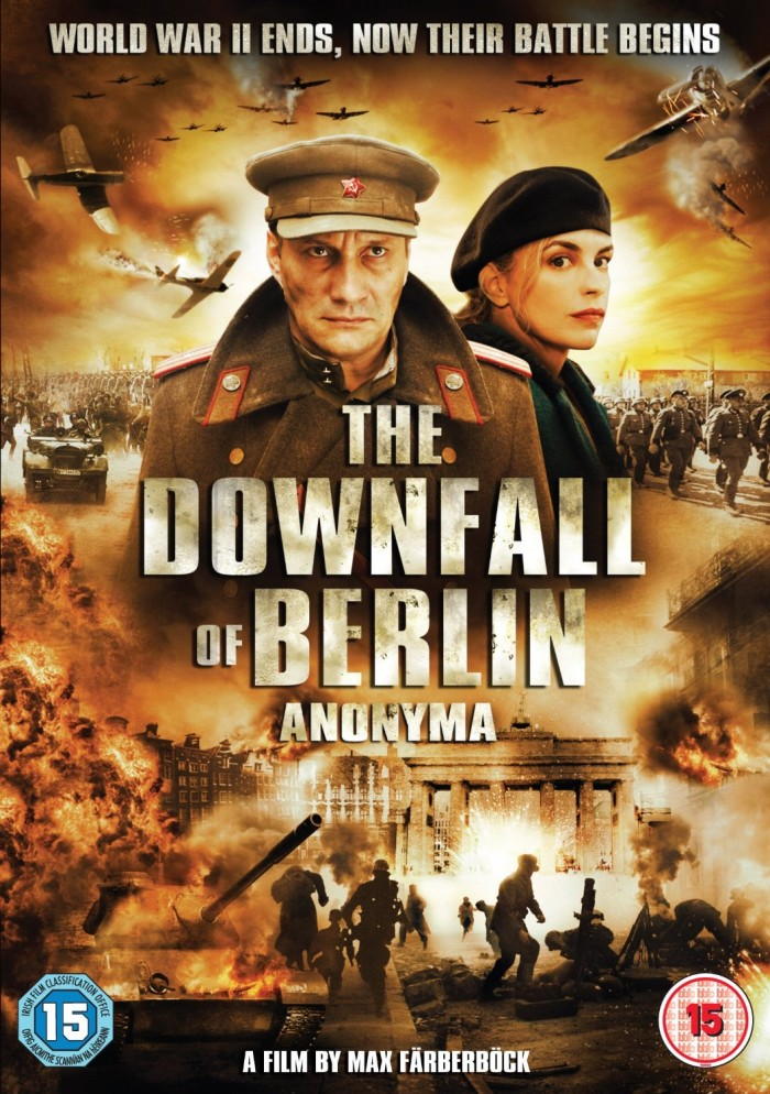 The Downfall of Berlin (2008)
