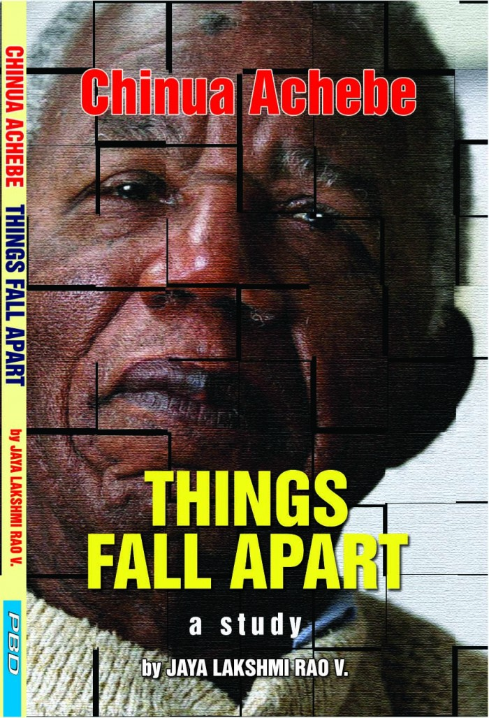 an analysis of umofia village in things fall apart by chinua achebe Things break apart, by chinua achebe, depicts life among the list of igbo modern culture in nigeria okonkwo is a wealthy and respectable warrior of the umuofia clan, a nigerian tribe.
