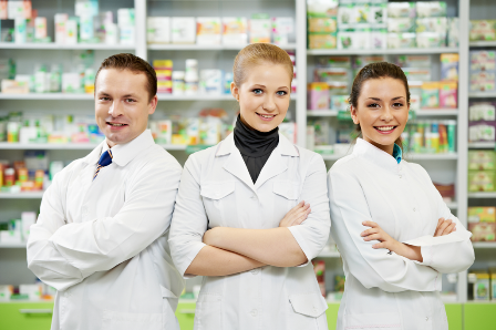 Top 10 Most Famous Pharmacists in Egypt 2014